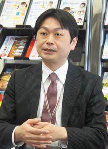 NCV 米沢センター長 中川 宏生氏...